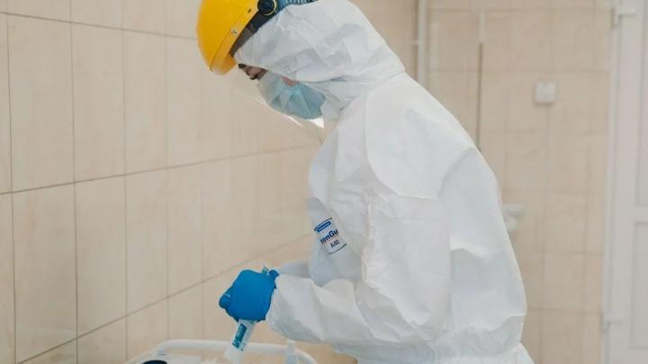 Коронавирус диагностирован у сотрудника Минздрава Прикамья