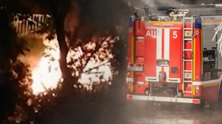 Сотрудница полиции из-за ссоры с соседом подожгла его машину — ей грозит до 5 лет тюрьмы