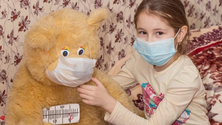 О ситуации с медицинскими масками в Ярославской области рассказали в УФАС