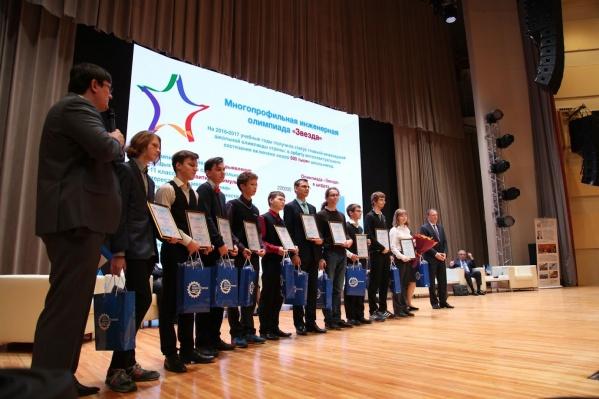 За 7 лет проведения в олимпиаде приняло участие более 1 миллиона 400 тысяч школьников