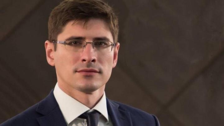 Тюменец занял кресло заместителя губернатора Нижегородской области. Он работал в Крыму и Зауралье