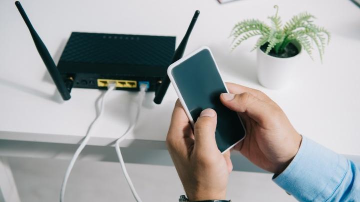 Качают сибиряки: «Ростелеком» определил села Тюменской области, где активно пользуются бесплатным Wi-Fi