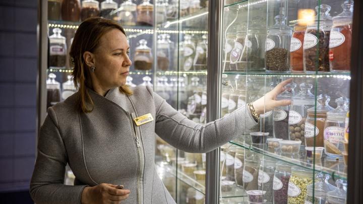50 оттенков перца: как финансовый директор бросила карьеру ради открытия своей лавки в Новосибирске