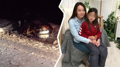 «Должны были пожениться»: стали известны подробности аварии в Убинском районе, где погибли четверо