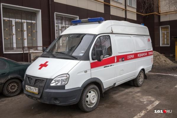 Скорую помощь советуют вызывать только в случаях смертельной опасности