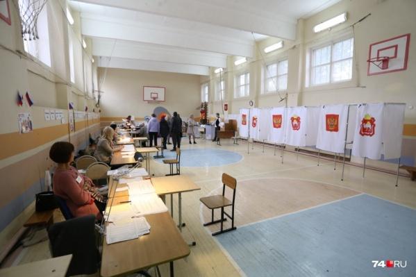 На выборах 8 сентября 2019-го Алексей Текслер получил более 800 тысяч голосов избирателей