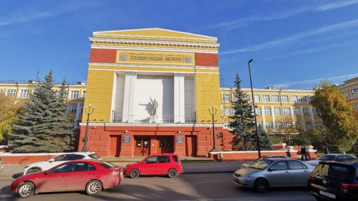 Заказан капитальный ремонт в самом старом корпусе СибГУ Решетнева