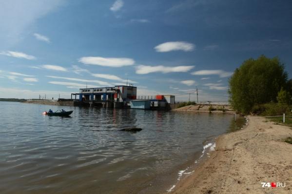 Канал может перебросить воду из реки Уфы в Аргази, а Аргази может дополнить Шершнёвское водохранилище