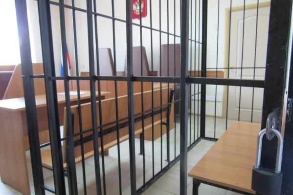 Суд присяжных признал тюменца виновным