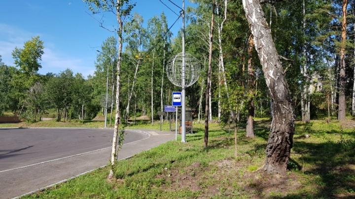 На Стасовой возле спорткомплекса «Радуга» продают 170 соток земли для строительства