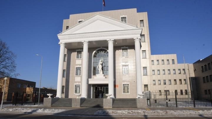 Да здравствует наш самый гуманный: в Тольятти открыли крупнейший районный суд в России