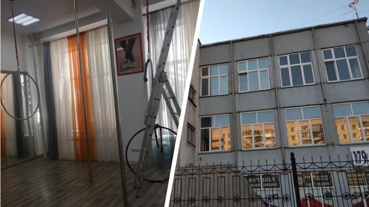 Завод пригрозил судом школе танцев в Новосибирске — в пандемию спортсмены не смогли рассчитаться за коммунальные услуги