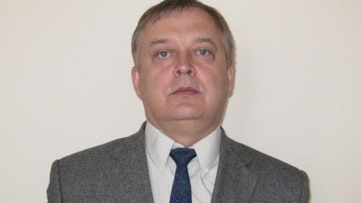 В Самаре скоропостижно скончался судья областного суда