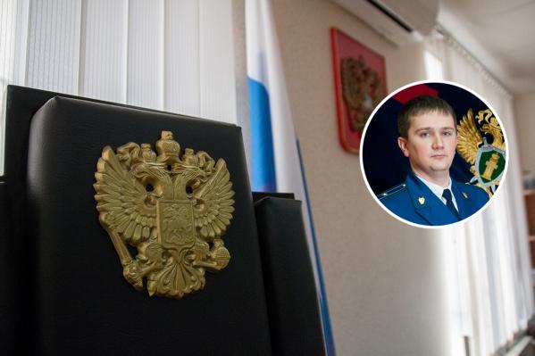 Суд поддержал аргументы следствия по делу Сергея Курьянова