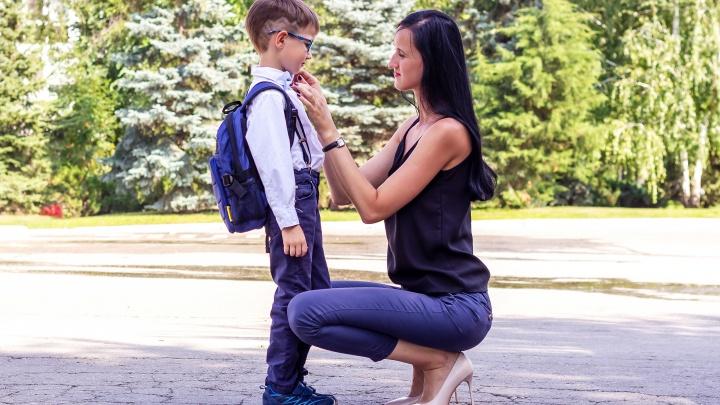 За парты во всеоружии: родители смогут купить все для учебы на школьной ярмарке