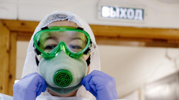 Еще 130 человек заразились коронавирусом на Дону. Публикуем список городов, где нашли COVID-19