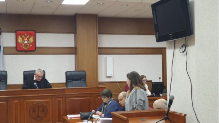 Жительницу Алапаевска отправили в колонию на шесть лет за спланированное убийство надоедливого мужа