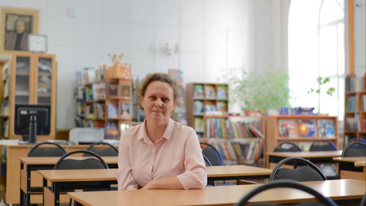 Дети ждут живых книг: библиотекарь из Архангельска — о том, как удержать читателя в пандемию