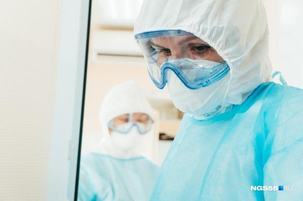 Большой ежесуточный прирост заболевших на Южном Урале даёт в том числе достаточно объёмное тестирование на COVID-19
