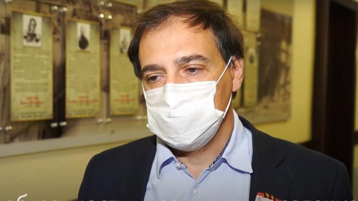 Замгубернатора Кузбасса прокомментировал рост числа умерших с COVID-19