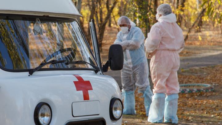 «Дайте нам помочь тем, кому мы нужны»: в Волгограде врачи скорой помощи попросили не отвлекать от тяжелых пациентов
