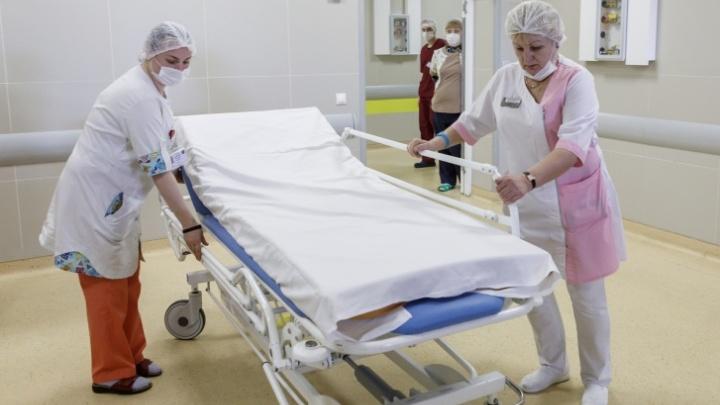 «Выявляемость рака легких резко возросла»: свердловский онколог — о том, что изменила пандемия