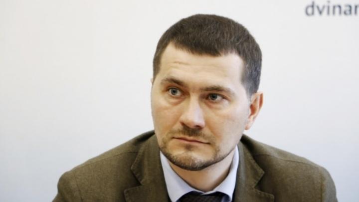 Зампред правительства Архангельской области расскажет 29.RU о карантине в регионе