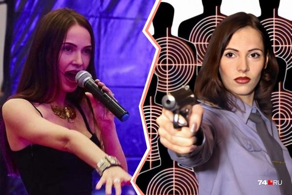 Капитан, которая поёт: из-за мечты о сцене Оксана Косова сменила китель на микрофон