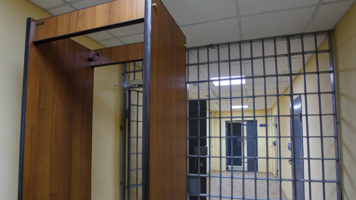 В Волгоградской области мужчина зарубил пенсионера за две тысячи рублей