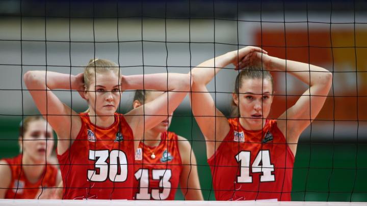 «Уралочка» отказалась от участия в престижном европейском турнире из страха перед коронавирусом