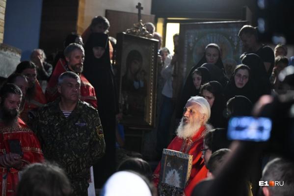 Судьба отца Сергия решится в течение 15 дней