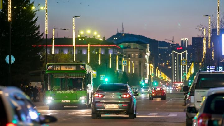 «Для качественных фотографий»: определен список улиц, где появится современное освещение