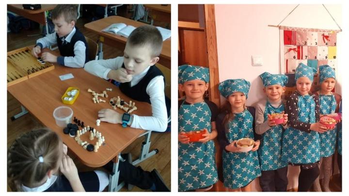 Семейная школа и клуб «Игродум»: Илья Борзенков показал проекты, которые могут получить по миллиону рублей