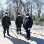 Хроники коронавируса: на 178 ростовчан составили протоколы за выход из самоизоляции