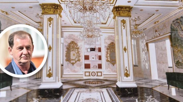 «Золотой столовой» не будет: проект Симановского, который рекламировал мэр, не подошел 106-й школе