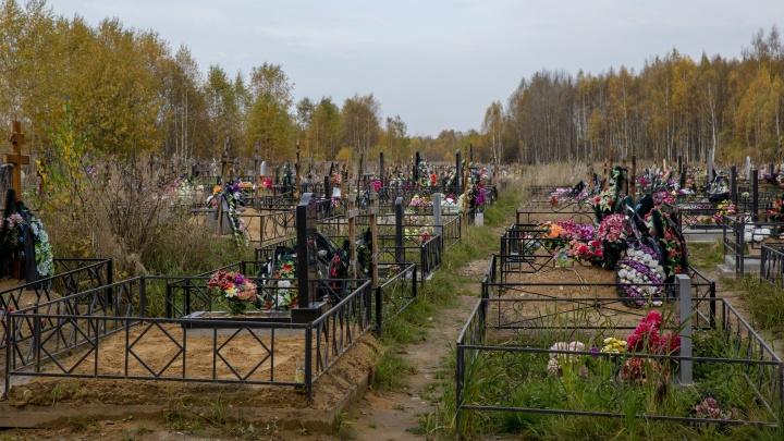 Росстат сообщил об увеличении смертности в Ярославской области в 2020 году