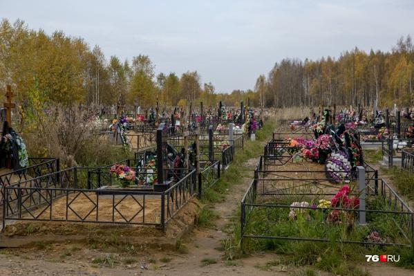 В последние годы смертность в Ярославской области сокращалась