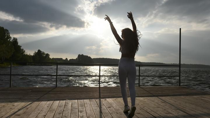 Не забудьте зонтики: первые дни лета в Екатеринбурге будут дождливыми