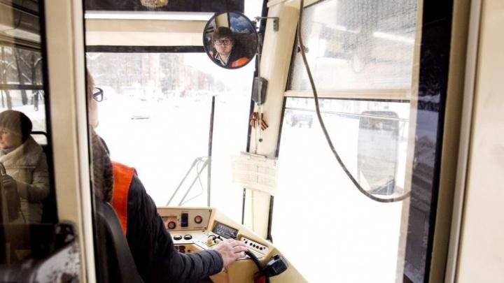 В Ярославле закрывают трамвай №9 как невостребованный. Сколько пассажиров ездят в нем на самом деле