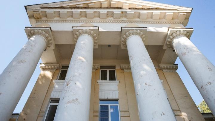 Срок — три месяца: мэрию Волгограда обязали сохранить царицынскую водокачку