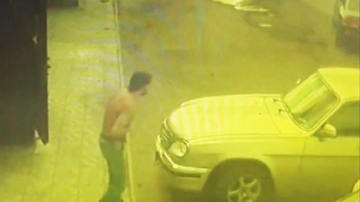 На Левом берегу омич убил мужчину из пневматической винтовки из-за перепалки в «Инстаграме»