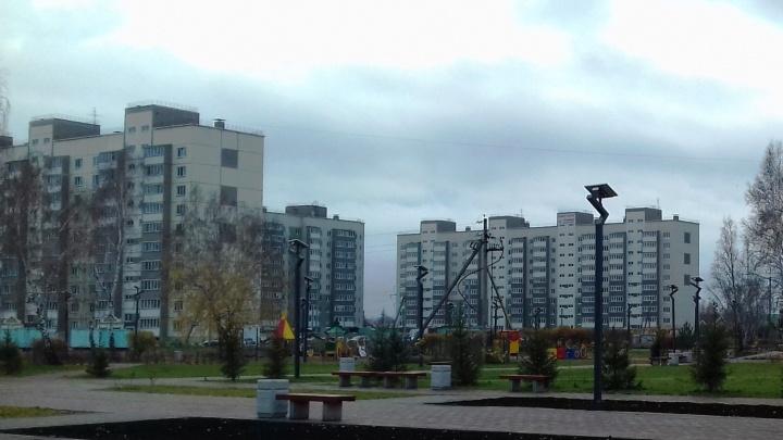 Жильцы многоэтажки на Московке-2 получили квитанции за отопление на 9000 рублей