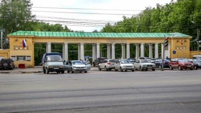 В Нижнем Новгороде наконец-то отреставрируют ограду парка «Швейцария»