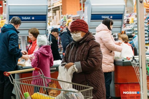 Основные правила безопасного шопинга — социальная дистанция и личная гигиена