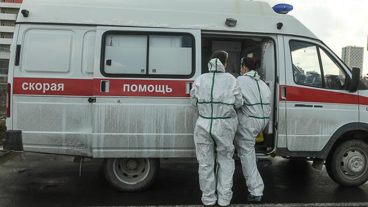 Заболели 111 человек: где и как в Самарской области обнаружили новые случаи COVID