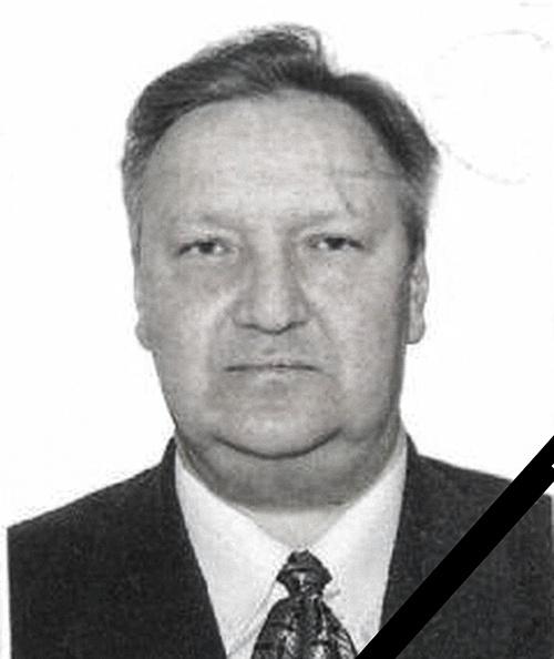 Дмитрия Груздева оплакивали все коллеги. Говорят, очень хороший был врач