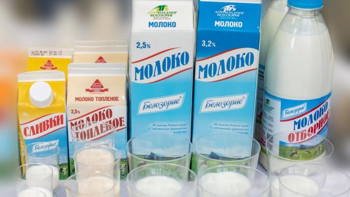 Молоко для здоровья северян: как можно поддержать организм в самоизоляции