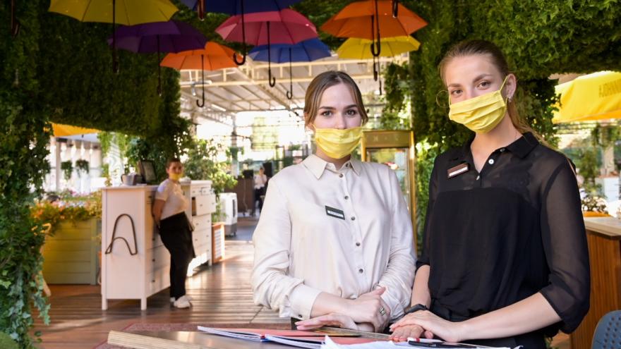Меняться или умереть: как рестораны Ростова пережили коронавирус