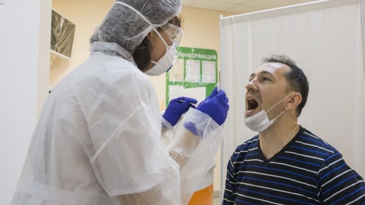 В Челябинской области умерли ещё 4 пациента с коронавирусом