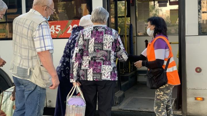 Новый график и контроль безопасности: что важно знать самарцам о дачных перевозках